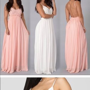 NWT Fashion Nova Ancient Rome Dress Size M